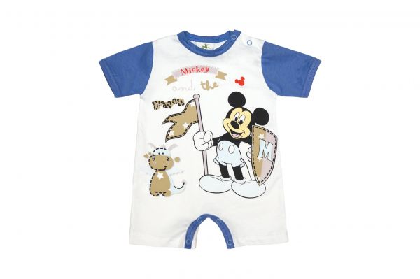 Baby Sommer Kurzehose Hose Mickey Mouse Winnie The Pooh Disney 100% Baumwolle Clothing, Shoes & Accessories